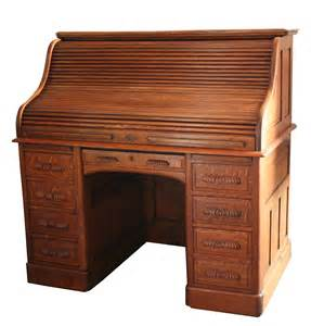 Roll Top Desk by Oak Roll Top Desk For Sale Antiques Classifieds