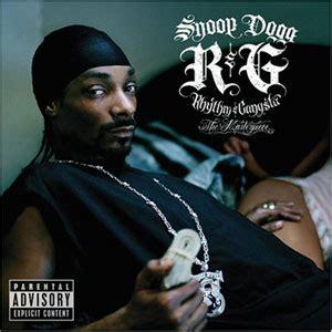 best snoop dogg album r g rhythm gangsta the masterpiece