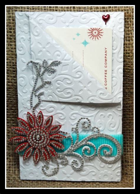 Jewel Gift Cards - 17 best images about cards with burlap on pinterest valentine day cards gift card