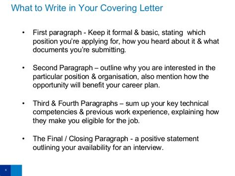 how to right a covering letter cv tips doing covering letters the right way