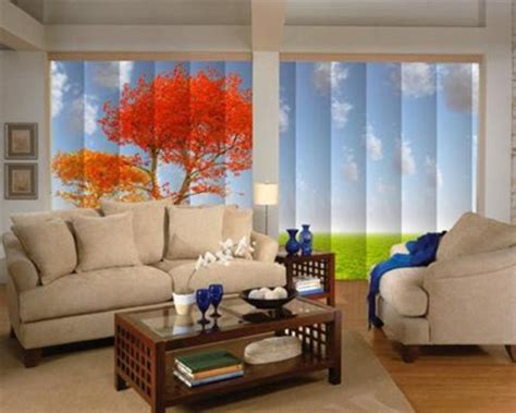creative window blinds designs