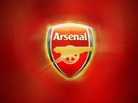 arsenal logo arsenal logo wallpapers wallpaper cave