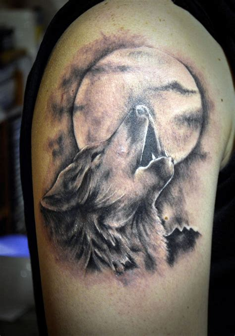 moon tattoo ideas moon tattoos for cool tattoos bonbaden