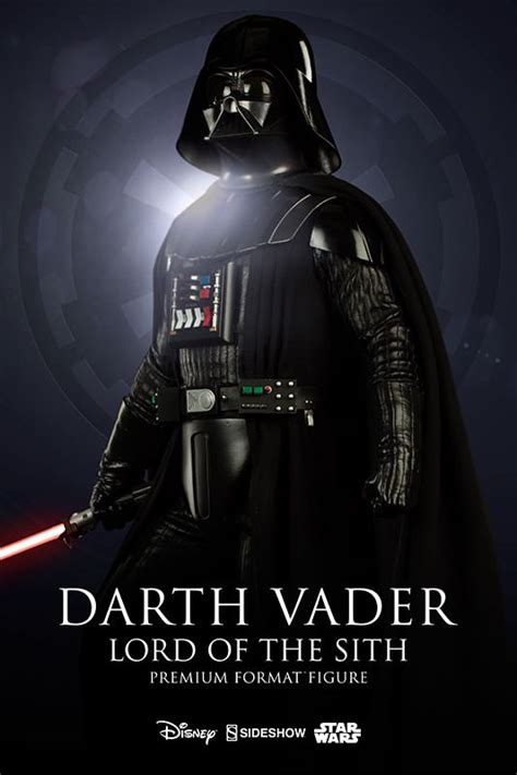 wars darth vader lord of the sith vol 1 imperial machine details on a darth vader lord of the sith premium format