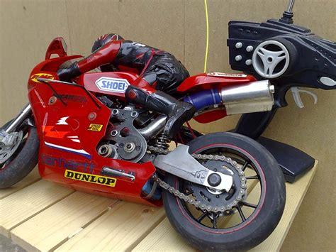 Rc Motorrad by Einbruch Diebstahl Bei Morac