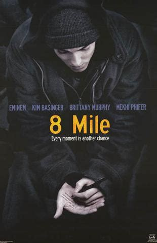 film eminem 8 mile completo italiano eminem 8 mile movie poster 22x34 bananaroad