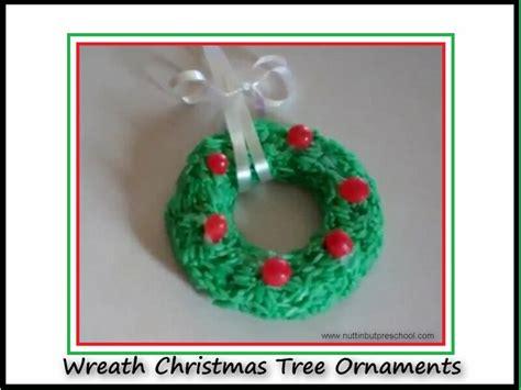 preschool tree ornaments 17 best images about preschool theme on