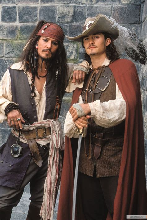 orlando bloom jack sparrow captain jack sparrow vs will turner images jack and will