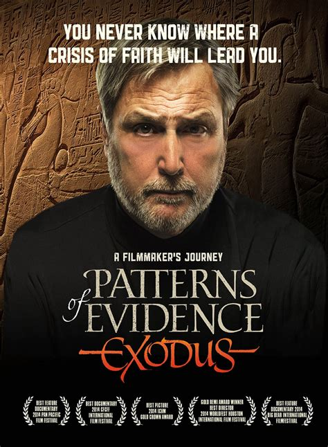 pattern of evidence movie locations film patterns of evidence the exodus 2015 en streaming