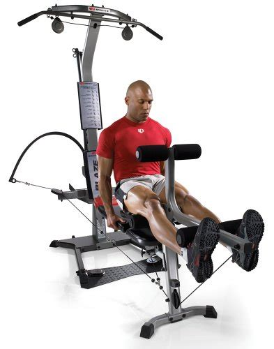 bowflex blaze home workout fitness brand new ebay