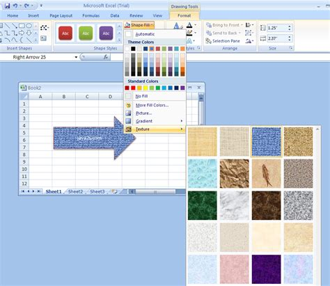 download pattern fill excel 2007 pin texture shape light background download widescreen