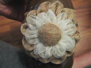 Diy Autumn Inspired Mason Jar Vase Make Something Mondays