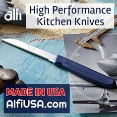 Quality Kitchen Knives Made In Usa 1000 Images About Alfi Usa All Purpose American Made