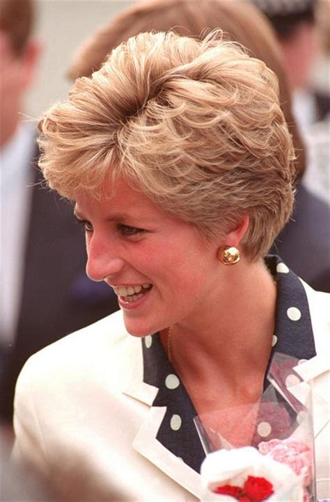hairstyles like princess diana 17 best images about hairstyles on pinterest short wedge