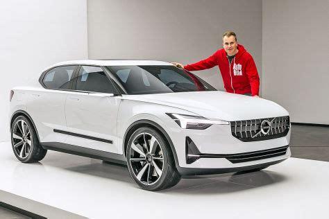 volvo s40/v40 (2019): vorschau autobild.de