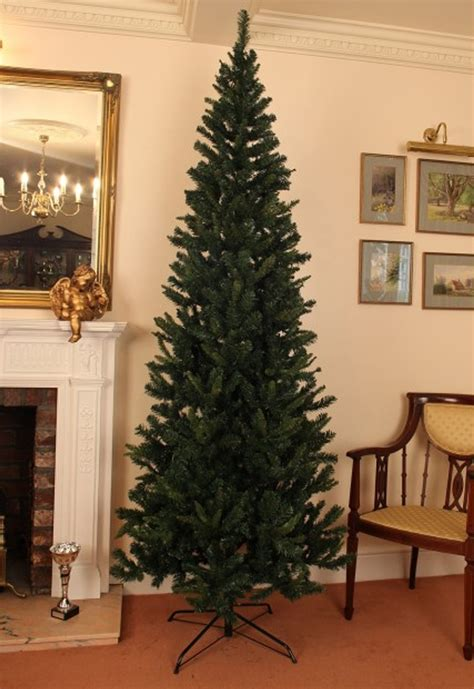 10 foot slim christmas tree the slim mixed pine tree 5ft to 8ft