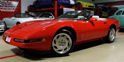 c4 corvette wheel specs 1992 c4 corvette ultimate guide overview specs vin