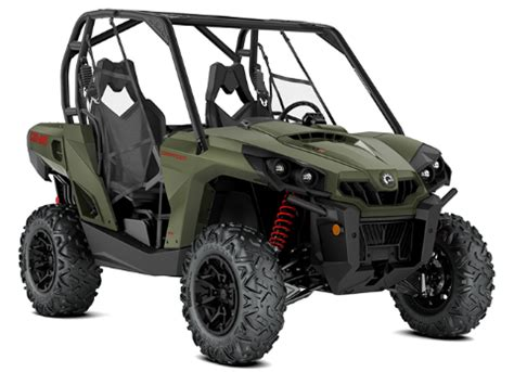 commander side by side 2018 models for sale | can am | c...
