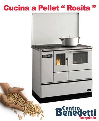 cucina pellet royal cucina a pellet quot rosita quot c060139095 centro