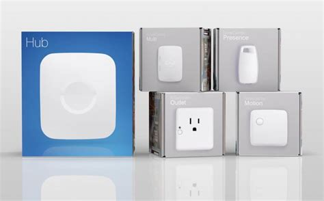 new samsung smartthings smart home hub announced