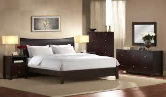 vista 4 pc king platform look bedroom set bed mattress sale