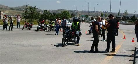 motosiklet ehliyet sinavi goeruentueleri goeruentueler ile
