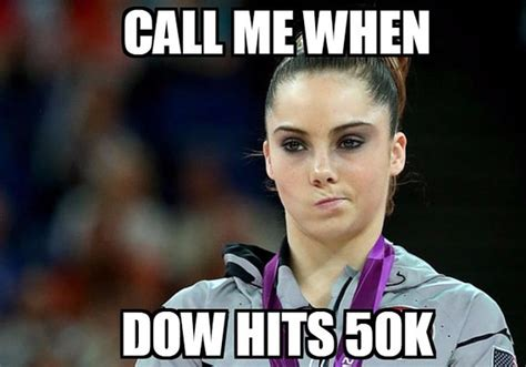 Stock Market Meme - 7 perfect internet memes to ring in dow 20 000 marketwatch