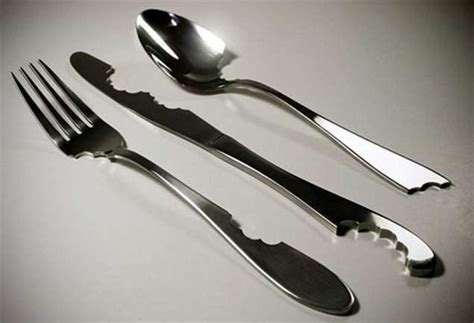 unique cutlery creative cutlery designs