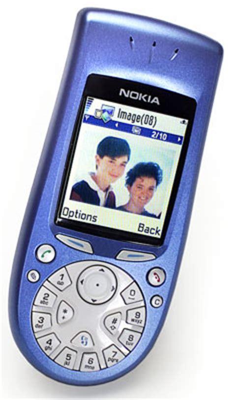 Casing Tulang Nokia 3650 nokia 3650
