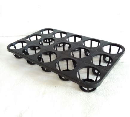 Jual Bibit Anggrek Kompot tray anggrek 15 lubang jual tanaman hias