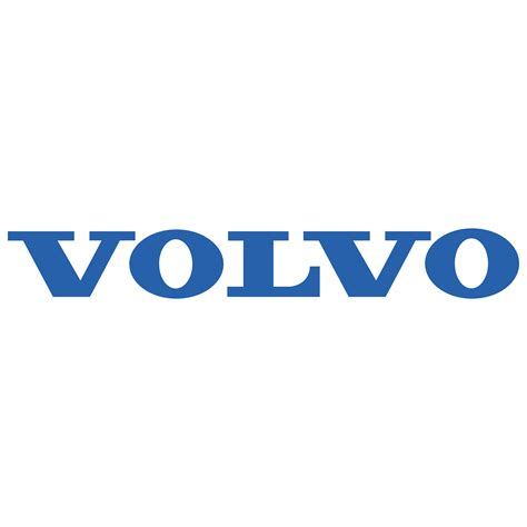Volvo Logos Download