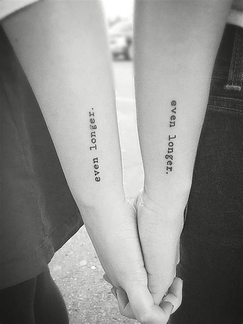 25 beautiful friendship tattoos ideas on pinterest bff