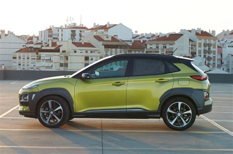 Hyundai Kona 2020 Colors by 2020 Hyundai Kona Se Colors Release Date Redesign Price