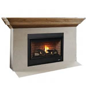 ihp superior drt2000 direct vent gas fireplace