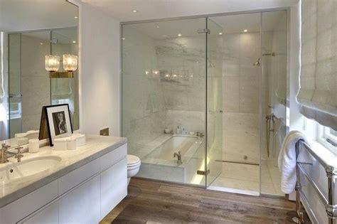 bathtub in shower enclosure best 25 walk in bathtub ideas on pinterest
