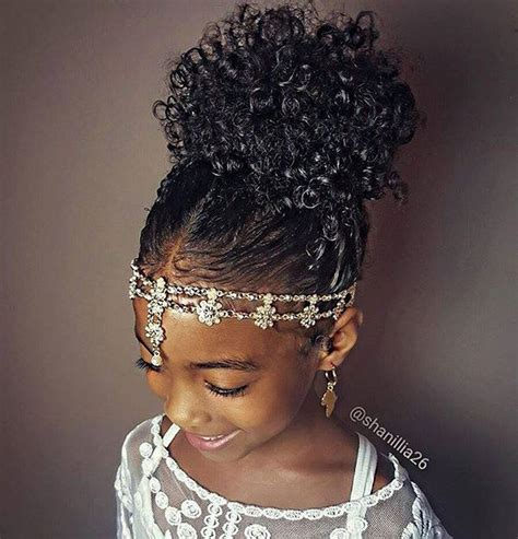 Wedding Hairstyles For Black Toddlers by Hairstyles For Black Hair Www Imgkid