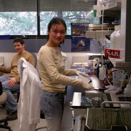 2003 lab photos   the privalsky lab @ ucdavis