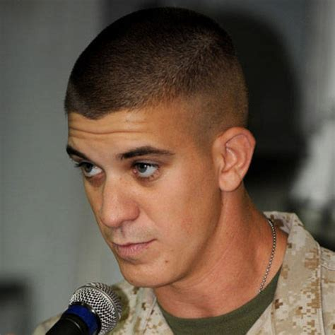 men with military haircuts military haircuts for men men hairstyles mag hairstyle