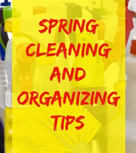 seasonal cleaning and organizing how to clean and organize your house for winter summer and autumn books 5 ways to jump start cleaning organizing