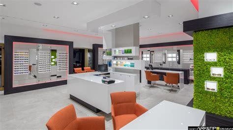 negozi arredamento design arredamento negozi ottica arredo personalizzato