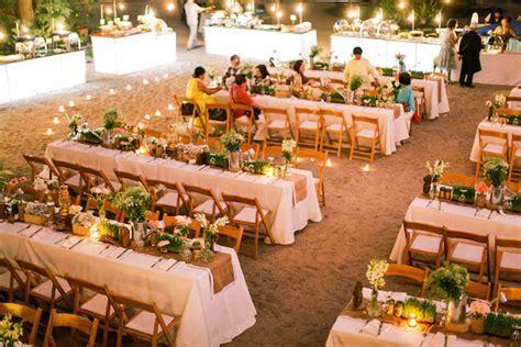 Rustic Batangas Beach Wedding   Philippines Wedding Blog