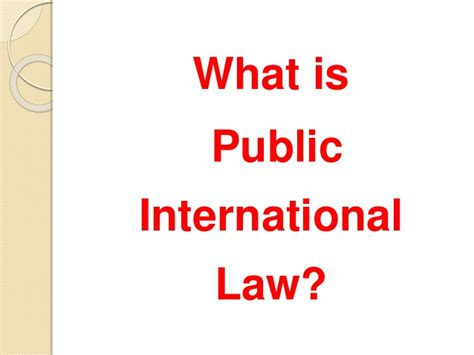 tutorial questions public international law public international law lecture no 01