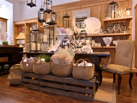 american home decor stores pottery barn totes all american style in first southeast