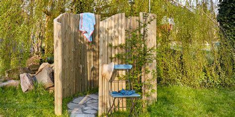 esterne da giardino doccia da giardino fai da te in legno come costruirla in