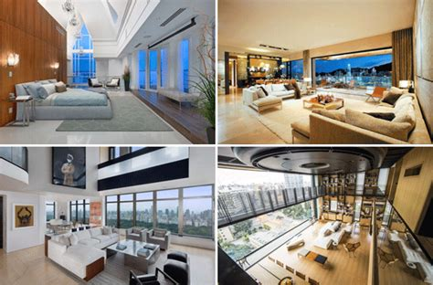 best penthouses penthouses around the world best penthouses