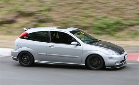 Ford Focus Svt Specs by Ford Focus Svt Amazing Photo Gallery Some Information