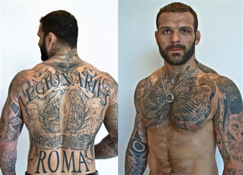 mma ink