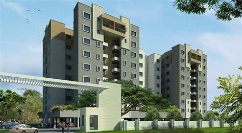 Bangalore Appartments by Ozone Ozone Urbana Review