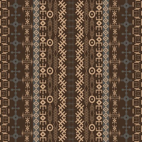 african pattern svg african style vector pattern free vector 4vector