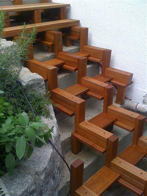 Terrasse Aus Holz Selber Bauen 2212 by Terrassen Treppen Holz Selber Bauen Denvirdev Info